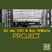 Gu & Boo Project by Various Artists