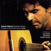Sinal dos Tempos (Ao Vivo) von Antônio Villeroy