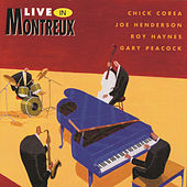 Live In Montreux by Chick Corea