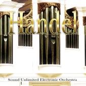 Handel: Clásicos de Oro de Sound Unlimited electronic Orchestra