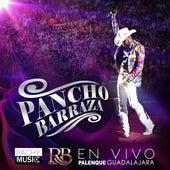 En Vivo Palenque, Guadalajara de Pancho Barraza