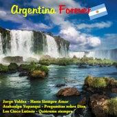 Argentina Forever de Various Artists