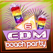 EDM Beach Party, Vol. 6 de Various Artists