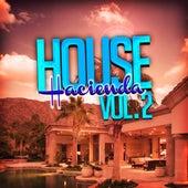 House Hacienda, Vol. 2 by Various Artists