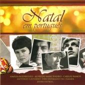 Natal em Português de Various Artists