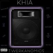 TwerkAnomics de Khia