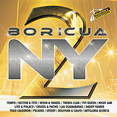 Boricuas NY2 by Various Artists