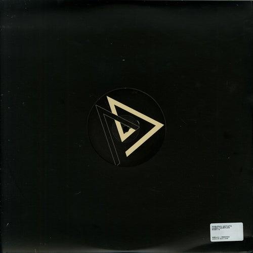 Label Sampler, Pt. 9 von Various