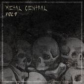 Metal Central Vol, 9 by Various Artists