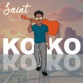 Koko de Television's Greatest Hits