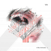 A Rec Animates - 1 by Various Artists