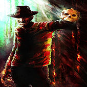 Freddy Krueger by Na$Karmoney
