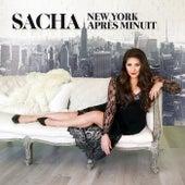 Sacha: New York après minuit de Sacha Boutros