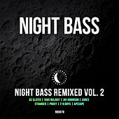 Night Bass Remixed Vol. 2 von Various Artists