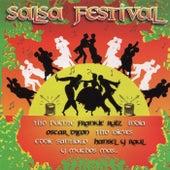 Salsa Festival de Various Artists