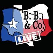 B.B. & Co.: Live de B.B.
