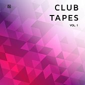 Club Tapes (Vol. 1) de Various Artists