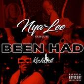 Been Had (feat. Kash Doll) de Nya Lee