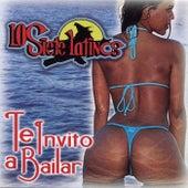 Te Invito A Bailar de Los Siete Latinos