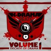 Beats, Vol. 1: Decade of Drama by k-Drama