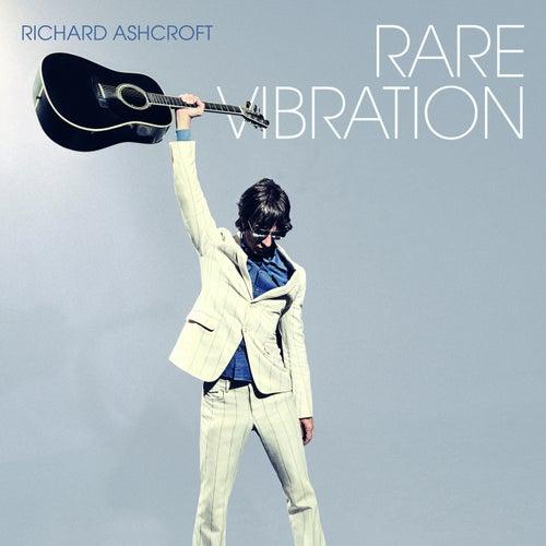 Rare Vibration by Richard Ashcroft