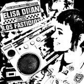 Elisa Dixan Sings Los Fastidios de Los Fastidios