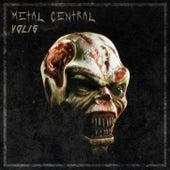 Metal Central Vol, 15 de Various Artists