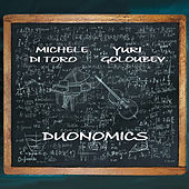 Duonomics de Michele Di Toro