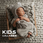 Kids Lullabies: Gentle, Quiet and Slow Melodies of Ambient Music de Ambient Music Therapy