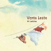 Vento Leste_As Canções de PC Castilho