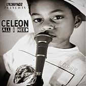 All I Need by Cele0n