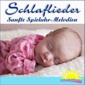 Schlaflieder, Sanfte Spieluhr-Melodien von Various Artists