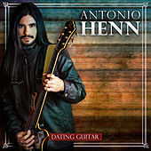 Dating Guitar by Antonio Henn