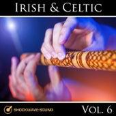 Irish & Celtic, Vol. 6 de Shockwave-Sound