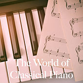 The World of Classical Piano de Various Artists