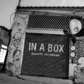In a Box I: Acoustic Recordings de Asaf Avidan