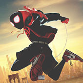 Spider-Verse de Handsome Jimmy Jr