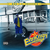 Extra Crispy WITH a Biscuit the Mixtape by Sikknez