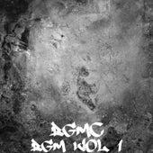 BGM, Vol. 1 von Bgmc