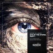 Eye Of The Storm - Part I de Mark