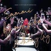 Sammi By My Side Birthday Gig (Live) de Sammi Cheng