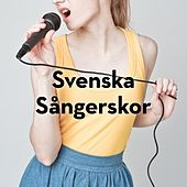 Svenska sångerskor by Various Artists