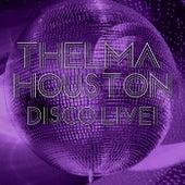 Disco Live! von Thelma Houston