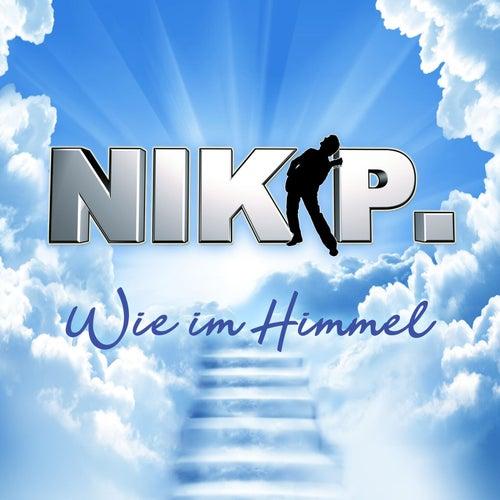 Wie im Himmel von Nik P.