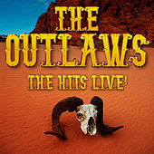 The Hits Live! de The Outlaws