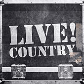 Live! Country de Various Artists