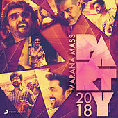 Marana Mass Party 2018 by Various Artists