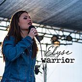 Warrior de Elyse Weinberg