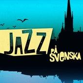 Jazz på svenska by Various Artists
