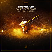 Sanctity of Space: Cassini's Journey by Nosferatu